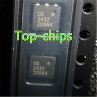 1PCS NEW DS2432P DS2432 Manu:MAXIM Encapsulation:SOJ-6