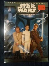 Star Wars Attack Of The Clones Two-Player Starter