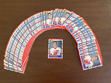(100) - 1990-91 Score #439 Martin Brodeur RC Rookie New Jersey Devils
