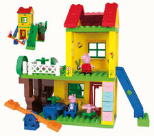 BIG PlayBIG Bloxx Peppa Pig Spielhaus