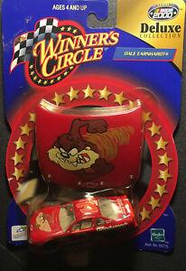 Winner's Circle 2000 Dale Earnhardt Taz Car Hood NASCAR