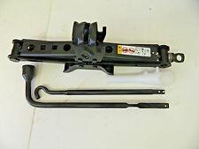 Chrysler Car Jack Kit Wheel Lug Wrench Tool Crank // PN: 68284639AA