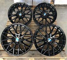 19 Zoll MM01 Felgen für BMW 5er F10 F11 M Performance 4er F32 F33 F36 X1 X3 M4