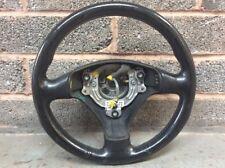 Audi A6 Allroad 2002 Steering Wheel