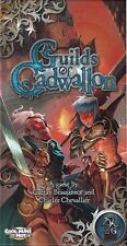 Cool Mini Or Not: Guilds of Cadwallon Board Game (New)