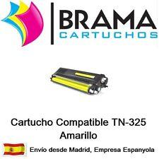Toner Compatible para Brother Tn325 Y TN320Y MFC-9460CDN/ MFC-9560CDW TN325 325