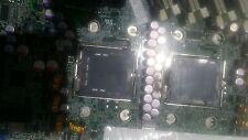 hp xw6600  quadcore twin processor  sli motherboard