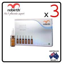 [ Rebirth ] 3 x REBIRTH MIRACLE C WHITENING MAXIMUM GIFT SET 60ML