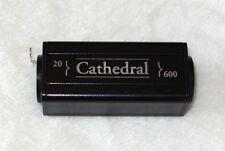 Nuevo Adaptador Transformador Catedral 20-600 Ohm Micrófono para Vintage Altec 633, 632 micrófonos