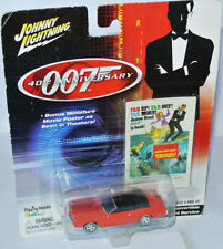 James Bond - MERCURY COUGAR On Her Majestys Secret Service 1:64 Johnny Lightning
