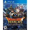 Dragon Quest Heroes: The World Tree's Woe and the Blight Below PS4 [Brand New]