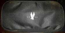 American Airlines First Class Amenity Kit Travel Navy Blue New (Read Below)