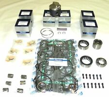 "WSM Johnson Evinrude 175 / 235 HP 3.625"" Crossflow Rebuild Kit 100-140-10"