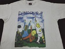 VTG 90s DINOSAUR JR 50/50 T SHIRT Nirvana Mudhoney Sonic Youth Fear of God