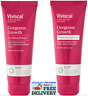 Viviscal Gorgeous Growth Densifying Shampoos/Conditioners/Set, 8.45oz Each, New