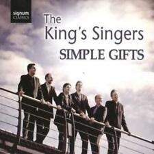Various Composers : Simple Gifts CD (2008) ***NEW***