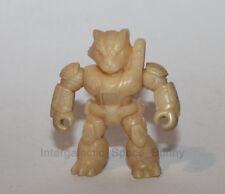 Takara Battle Beasts Beastformers Gumball White Ferocious Tiger Figure