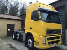 Volvo Commercial Lorries & Trucks with Disc Brakes