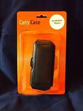 Wireless Genius Medium Cell Phone Black Case