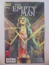 The Empty Man #1 Variant BOOM! NM Comics Book