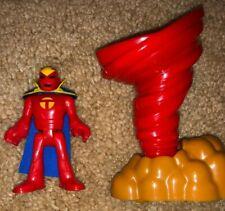Fisher-Price Imaginext DC Super Friends Red Tornado
