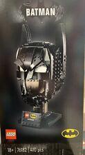 LEGO SUPER EROI 76182 - CAPPUCCIO DI BATMAN