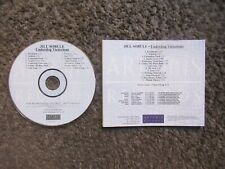 "JILL SOBULE ""UNDERDOG VICTORIOUS"" 2004 ARTEMIS NM UNPLAYED ADVANCE PROMO CD"