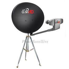 Dish Network 1000.2 Dish 110 119 129 Satellites High Definition Dish
