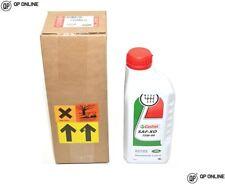 LAND ROVER RANGE ROVER GENUINE CASTROL DIFFERENTIAL OIL 1L SAF-XO TYK500010