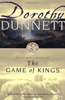 The Game of Kings (Lymond Chronicles, 1) by Dorothy Dunnett