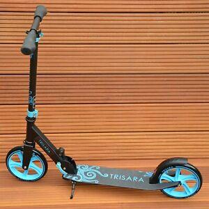 Kickscooter 1B Ware - klappbarer Tretroller - Bigwheel Scooter - Stadtroller