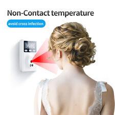 Termometro digitale a infrarossi montato a parete Misurazione della temperatura