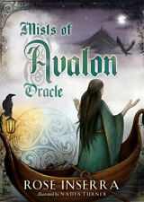 IC: Mists of Avalon Oracle