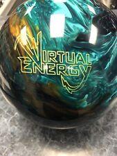Storm Virtual Energy 15 Lb Bowling Ball