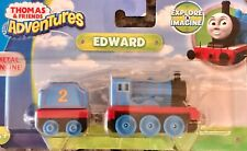 Thomas and Friends Trackmaster Edward