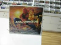 Ana Johnsson CD Single Germany We Are 2004 Spider-Man 2