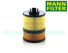 Mann Hummel OE Quality Replacement Engine Oil Filter HU 9002 z