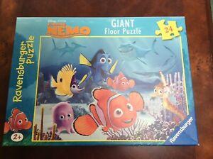 finding nemo puzzle