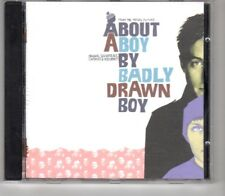 (HO15) About A Boy, Badly Drawn Boy - 2002 CD