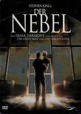 Stephen King's DER NEBEL (Thomas Jane) Steelbook