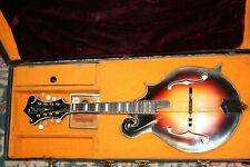 Mandolin Parts Plays Old Vintage F Style Hand Made USA