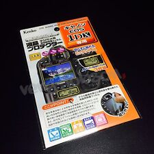 Kenko KLP-CEOS1DX LCD Screen Protective Film for Canon EOS-1DX Original New