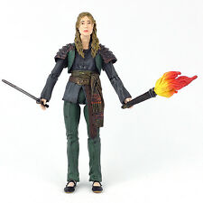 """Pirates of the Caribbean At World's End ELIZABETH SWANN 6"""" Action Figure Disney"""