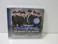 Rare Control Lo Nuevo y Lo Mejor 2005 cd8271