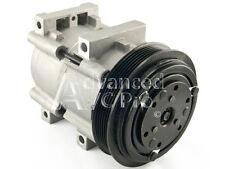 New AC A/C Compressor Fits: 1994 - 2001 Mazda B2300 B2500 L4 2.3L 2.5L 4cyl ONLY