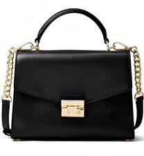 Michael Kors Bag Handbag Sloan Md Th Satchel New 30f7gsls2l