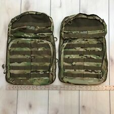 Midway USA Military Camouflage Bags Storage Compartments Tactical