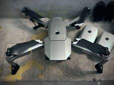 DJI MAVIC PRO PLATINUM - LIGHT USAGE, READY TO FLY DRONE KIT!!!!