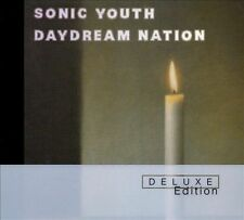 Daydream Nation (Deluxe Edition), Sonic Youth, Good Original recording remastere