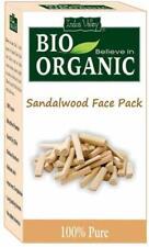Indus Valley Organic Sandalwood/Orange Peel/Lemon Peel/Neem/Rose Petals/Mulethi